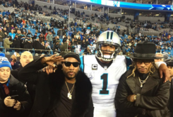 Jeezy & Under Armour Are Releasing A Song Inspired By Cam Newton