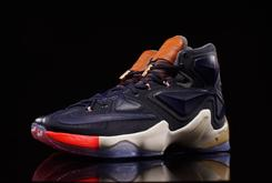 """Check Out The """"LuxBron"""" Nike LeBron 13 Dropping This Weekend"""