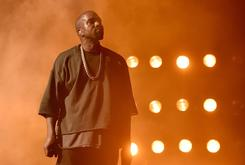 """Kanye West Reveals Final Tracklist For """"The Life Of Pablo"""""""