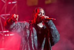 Travis Scott, Kehlani, ASAP Ferg To Perform At ASAP Rocky-Hosted MTV Woodies