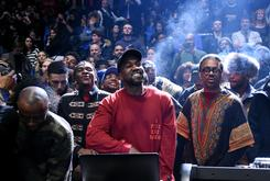 "Kanye West Has Made Changes To ""The Life Of Pablo"" On Tidal"