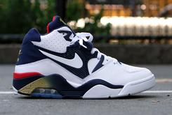 """Nike Is Bringing Back The Air Force 180 """"Olympic"""""""