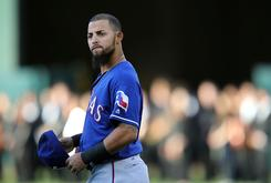 Texas' Rougned Odor Suspended Eight Games For Punching Jose Bautista