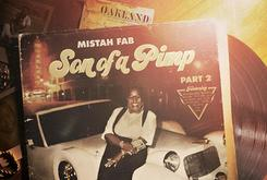 "Stream Mistah F.A.B.'s ""Son Of A Pimp 2"""