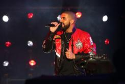 "Drake's ""VIEWS"" Reaches 1 Billion Streams"