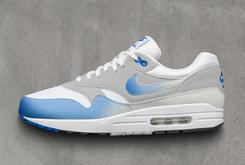 Nike Unveils A New Color-Changing Air Max 1