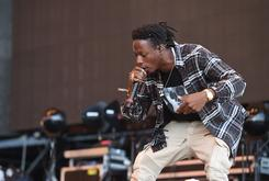 "Joey Bada$$ Speaks On His Role In ""Mr. Robot'"