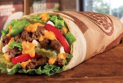 Burger King Will Be Unleashing The Whopperrito Next Week