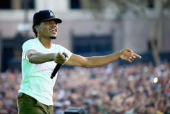 "Chance The Rapper To Livestream ""Magnificent Coloring Day"" On TIDAL"