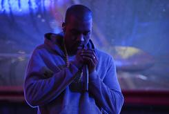 "Tidal Lists Kanye West As A ""Lyricist"" On Drake's ""Two Birds, One Stone"""