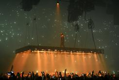 Kanye West Adds Los Angeles Make-Up Date After Concert Cut Short