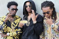 "Migos' ""Bad And Boujee"" Is Their Highest Charting Song Ever"