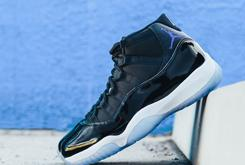 Space Jam Air Jordan 11 Release Procedure