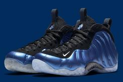 """Royal"" Nike Air Foamposite One Release Date Confirmed"