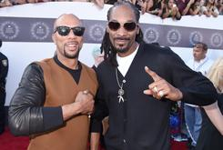 "Snoop Dogg, Common & RZA Will Appear In Upcoming ""Simpsons"" Episode"