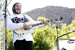 "Post Malone Sheds Light On ""Deja Vu"" Lyrics"
