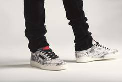 "Reebok And Kendrick Lamar Reveal ""Club C"" Capsule Collection"