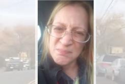 "White Woman Charged With Hate Crime For ""Spanish Privilege"" Rant On Facebook Live"