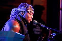 "D'Angelo's Next Album Is ""On The Way"""