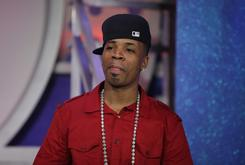 Plies Arrested For DUI