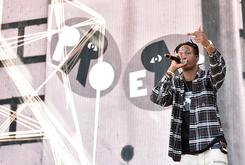 Joey Bada$$ Declines Trump's Invitation To Perform At Inauguration