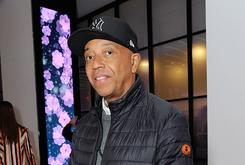 "Russell Simmons Shares Details About Upcoming Hip Hop Musical ""The Scenario"""