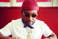 "CyHi The Prynce Announces Debut Album ""No Dope On Sunday"""
