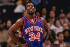 Charles Oakley Gives His Side Of The Story