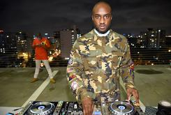 Givenchy Denies Rumors Virgil Abloh Is Being Considered For Creative Director