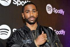 Big Sean Pens Letter To His Younger Self
