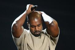 Kanye West Experienced Memory Loss After Hospitalization: Report