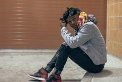 """J.I.D Freestyles On """"Oochie Wally"""" Beat"""