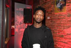 21 Savage's New Hairdo Gets Trolled In Viral Meme