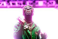 "Lil Uzi Vert's ""You Was Right"" Goes Platinum"
