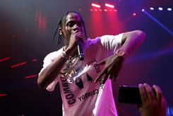 "Travis Scott Announces New ""Goosebumps"" Video Dropping This Week"