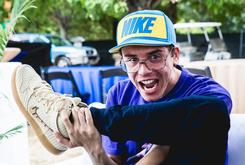 "Why Logic Abandoned ""AfricAryaN"" Album Title"