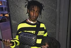 """Lil Uzi Vert Blames An """"Old Person"""" For The Delay Of """"Luv Is Rage 2"""""""