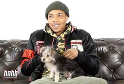 G Herbo Talks Wildest Show Moments, Netflix Obsession & More
