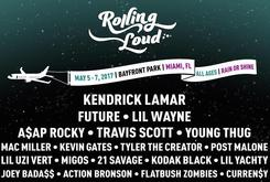 The Rolling Loud Festival Will Not Be Cancelled