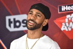 """Big Sean's """"Bounce Back"""" Certified Double Platinum"""