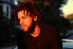 """Watch Footage Of Raid On J. Cole's Home Studio That Inspired """"Neighbors"""""""