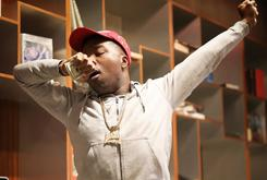 "Troy Ave Goes At Joe Budden On ""Press Spray"""