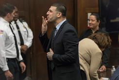 Aaron Hernandez's Former Agent Doesn't Believe He Committed Suicide