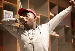 Troy Ave Mocks Joe Budden, Drops Video Of Wifey Licking His Face