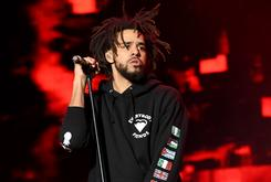 "J. Cole's ""4 Your Eyez Only"" Documentary Is Now On YouTube"