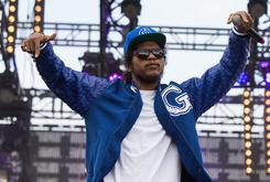 """TDE May Have A """"Secret Album In The Vault,"""" According To Ab-Soul"""