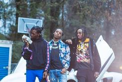 Migos Take Over Corner Store, Buy Chips In Bulk