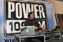 Power 106 FM, Hip-Hop Radio Giant, Acquired For $80 Million