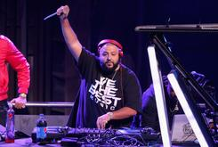 """DJ Khaled's """"I'm The One"""" Sets Apple Music Streaming Record"""