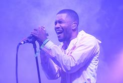 Frank Ocean Pulls Out Of Sasquatch & Hangout Festivals